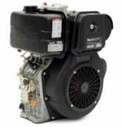 Motor a Diesel Toyama - TDE160EXP - 16.0HP 4T Partida Elétrica