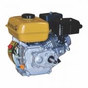 Motor Buffalo BFG 7.0 cv 1800 RPM c/ Redutor e Alerta de Óleo Part. Manual 60708 (a Gasolina)