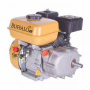 Motor Buffalo BFGE 6.5 cv com Embreagem Part. Elétrica 60603 (a Gasolina)