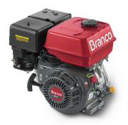 Motor Branco B4T 13.0H C/ Alerta de Óleo Part. Manual 90315790 (a Gasolina)