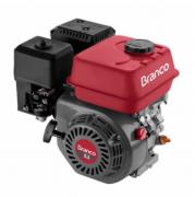 Motor Branco B4T 6.5H C/ Alerta de Óleo Part. Elétrica 90500343 (a Gasolina)