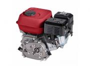 Motor Branco B4T 6.5R com Redutor Part. Manual 90314620 (a Gasolina)