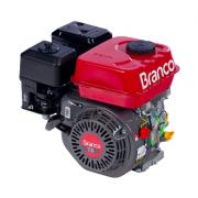 Motor Branco B4T 7.5H C/ Alerta de Óleo Part. Manual 90317075 (a Gasolina)