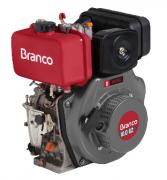 Motor Branco BD 10.0 G2 Part. Elétrica 90311907 (a Diesel)