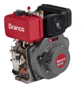 Motor Branco BD 10.0 G2 Part. Manual 90311906 (a Diesel)