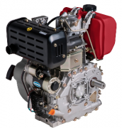 Motor Branco BD 13.0 com Redutor Part. Elétrica 90314680 (a Diesel)