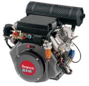 Motor Branco BD 22.0 G2 Part. Elétrica 90313492 (a Diesel)