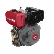 Motor Branco BD 5.0 Part. Manual 90311700 (a Diesel)