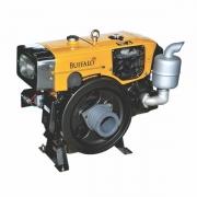 Motor Buffalo BFDE 18.0 Radiador C/ Farol Part. Elétrica 71808 (a Diesel, Refrigerado a Água)