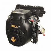 Motor Buffalo BFGE 23.0 cv PRO c/ 2 Cilindros Part. Elétrica 62300 (a Gasolina, Eixo Horizontal)