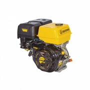 Motor Horiz Gasolina 17,5Hp-Ng 4T Partida Eletrica