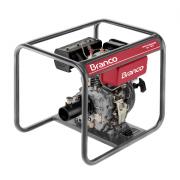 Motovibrador Branco BD 507 Part. Manual 90313340 (a Diesel)