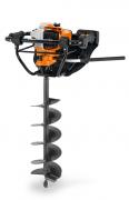 Perfurador de solo Stihl BT 131 (S/ Broca)