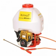 Pulverizador Buffalo Costal BFG 40 4T Part. Manual 60156 (a Gasolina)