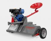 Roçadeira Trincha para Microtratores s/ motor- RT 900 Maquinafort