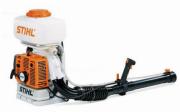 SR 420 Pulverizador Stihl - 13 litros, 3,5 CV
