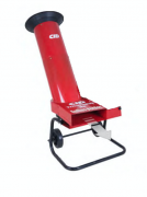 Triturador de Coco Verde CID - Sem Motor