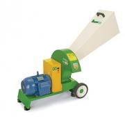 Triturador de Galhos e Resíduos TRR-180 7,5CV 60HZ TRIF.220/380V