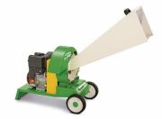 Triturador de Galhos / Resíduos TRR-190 C/MOT.GAS.6,5HP
