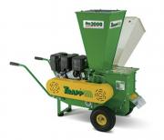 Triturador de Resíduos BIO-300 10CV 60HZ TRIF.220/380V