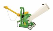 Triturador de Resíduos Orgânicos e Galhos TRR-280 C/ACOPL.P/TRATOR