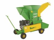 Triturador Galhos e Resíduos TR-500G C/MOT.GAS.13,5HP