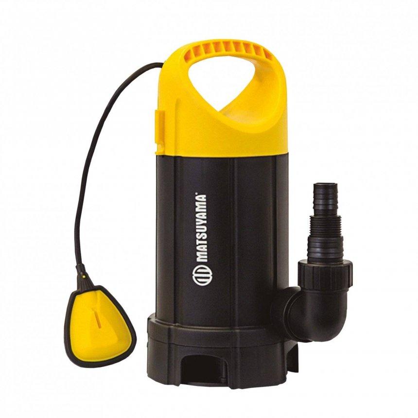 Bomba Submersivel 1/2Hp 370W 220V As