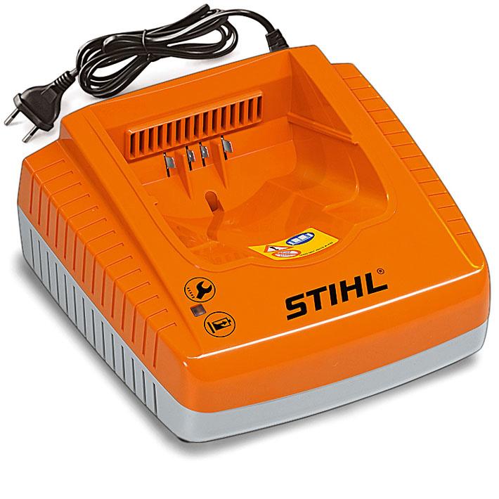 Carregador rápido bateria Stihl AL 300