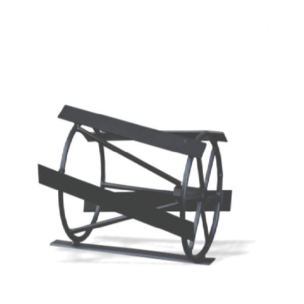 Conjunto Capinadeira Buffalo (Lado Direito e esquerdo) P/ Motocultivadores cód 3330 - 3329