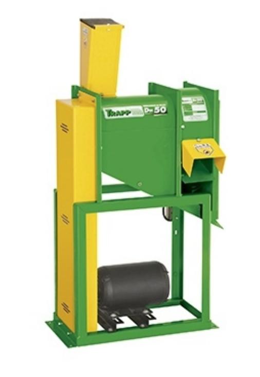 Debullhador de Milho DM-50 3CV 60HZ TRIF.220/380V