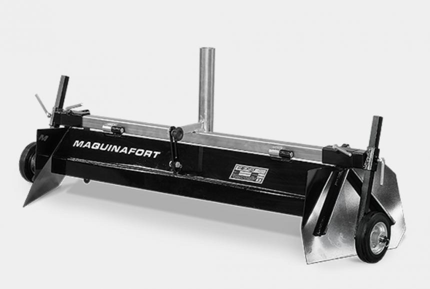 Encanteirador EH 1200 COM Rodas p Rotativa Micro Trator