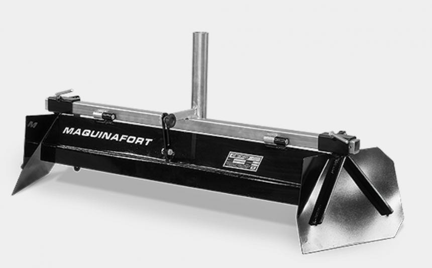 Encanteirador EH 1200 SEM Rodas p Rotativa Micro Trator
