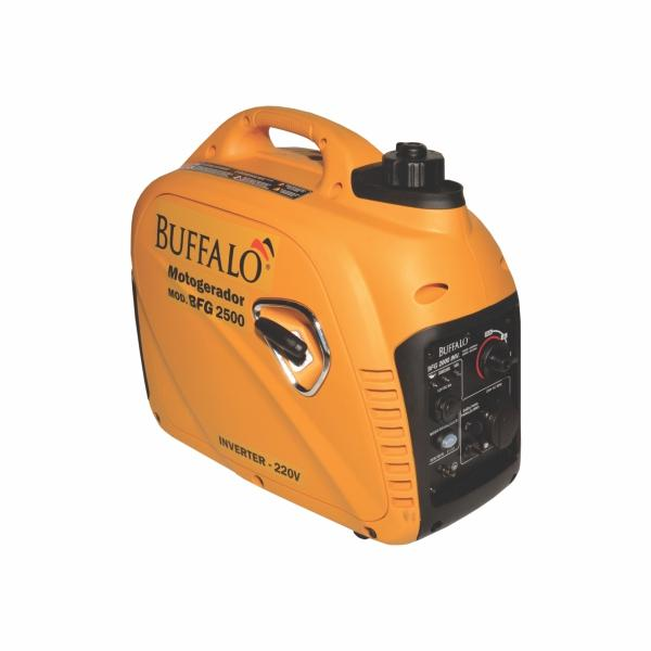 Gerador Buffalo BFG 2500 INVERTER Part. Manual 60430 / 60431 (a Gasolina)