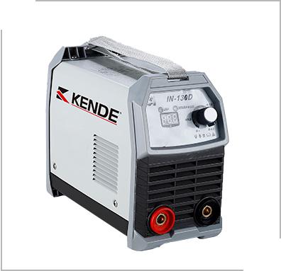Inversora de solda KENDE MMA IN-130D BIVOLT MGL 127V/220V 20A - 130A