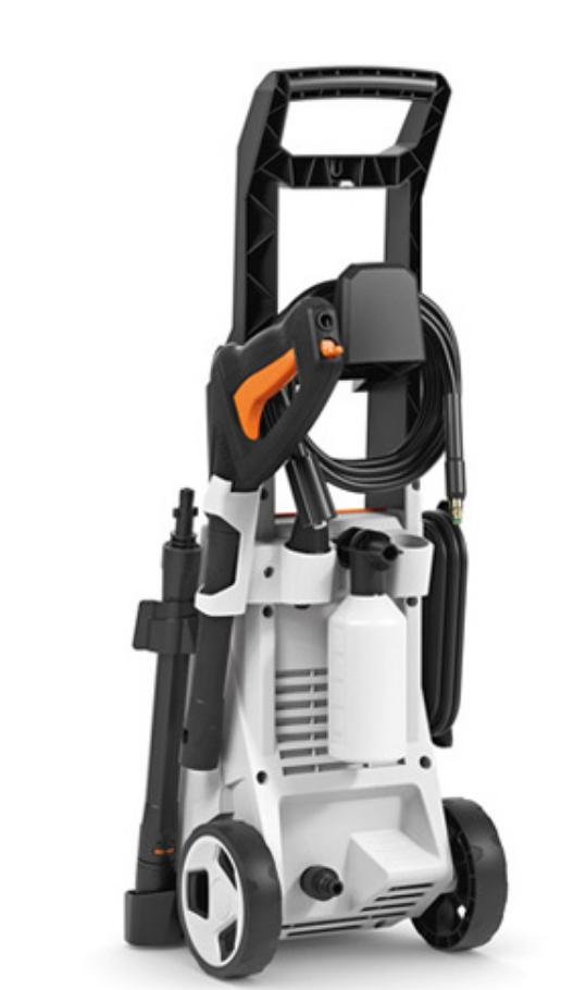 Lavadora de Alta Pressão Stihl RE 90 - 450l/h 1045 psi 127V