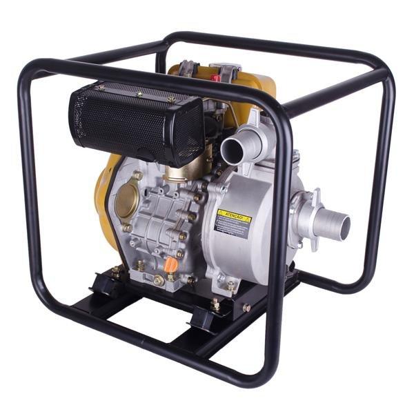 Motobomba Buffalo BFDE 2 s Auto Escorvante (m 5.0cv) Part. Elétrica 70514 (a Diesel)