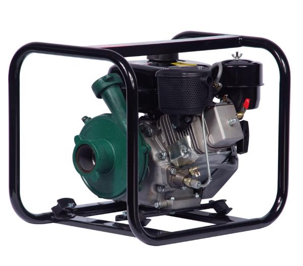 Motobomba a Diesel TDWP50CS Centrífuga - 2 1/2x2