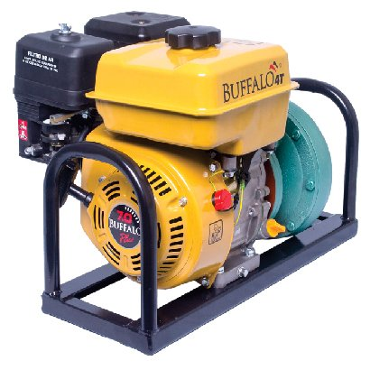 Motobomba Buffalo BFG th18 2x1.1/2 Centrifuga (m 7.0cv) Part. Manual 60712 (a Gasolina)