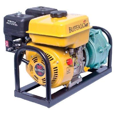 Motobomba Buffalo BFG P15/2 1.1/2x1.1/2 Multi Estagio (m 7.0cv) Part. Manual 60711 (a Gasolina)