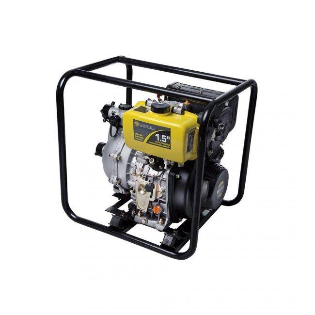 Motobomba Diesel 1,5