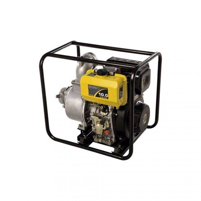 Motobomba Diesel 4?  - 10,0 Hp