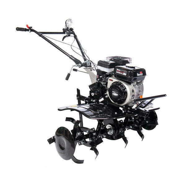 Motocultivador a Gasolina TT90R-XP, enxada até 90cm- 7hp  acompanha rodas , cabo