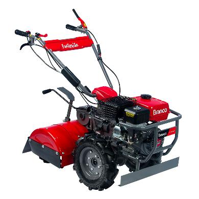 Motocultivador Tratorito Branco BTTG 6.5 620 Granja Part. Manual 90317185 (a Gasolina)