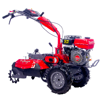 Motocultivador Tratorito Branco BTTG 6.5 650 Multiagro Part. Manual 90317220 (a Gasolina)