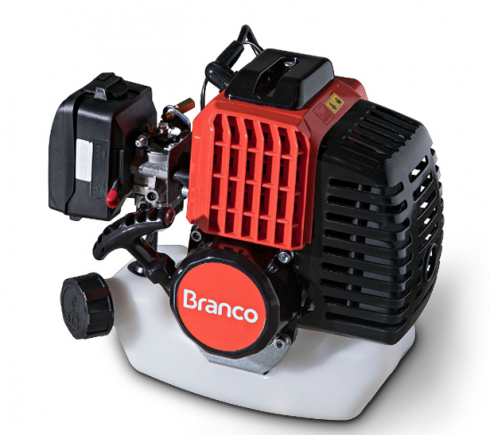Motor Branco BPR52 P/ roçadeira /Perfurador Part. Manual 90316030 (a Gasolina)