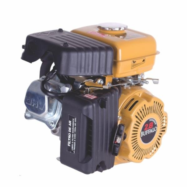 Motor Buffalo BFG 2.8 cv Part. Manual 60300 (a Gasolina)