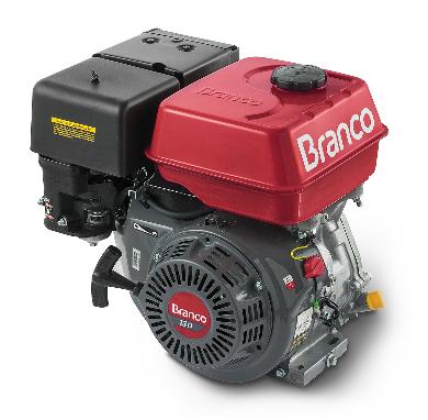 Motor Branco B4T 13.0H C/ Alerta de Óleo Part. Elétrica 90315800 (a Gasolina)