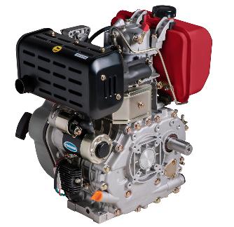 Motor Branco BD 10.0 R com Redutor Part. Elétrica 90314650 (a Diesel)