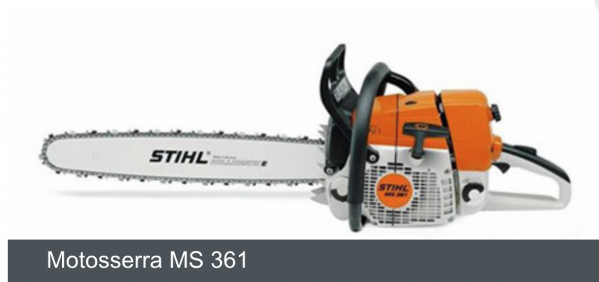 "MS 361 Motosserra,40cm/16"",36RS"
