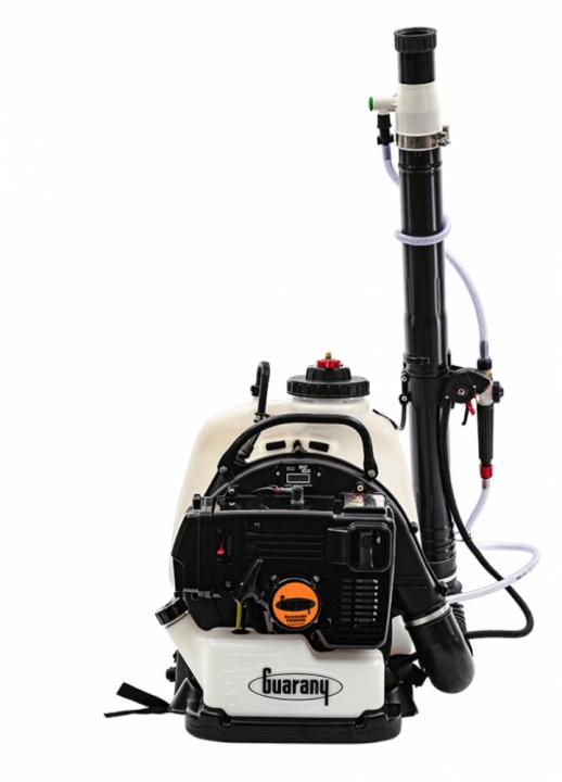Nebulizador Costal Motorizado UBV 6l  - Guarany